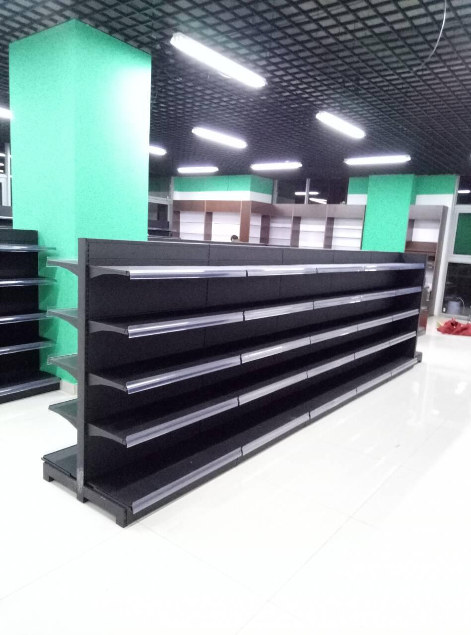 超市货架4