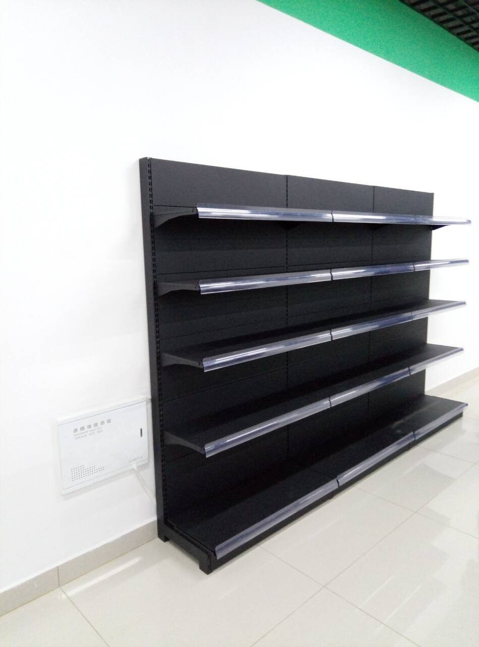 超市货架3