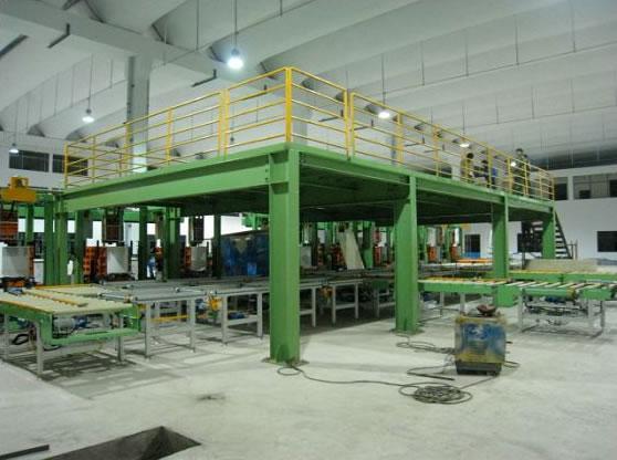 钢平台厂家
